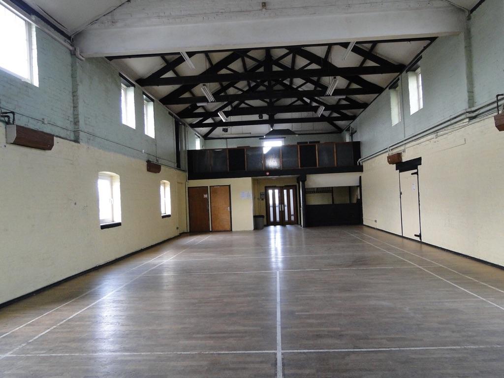 Oast Hall